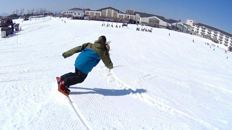 関西おすすめスキー場
