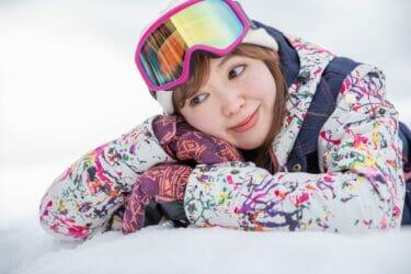 レディース用のスキーレンタル情報とスキージャム勝山の充実のレンタル事情を徹底解説!