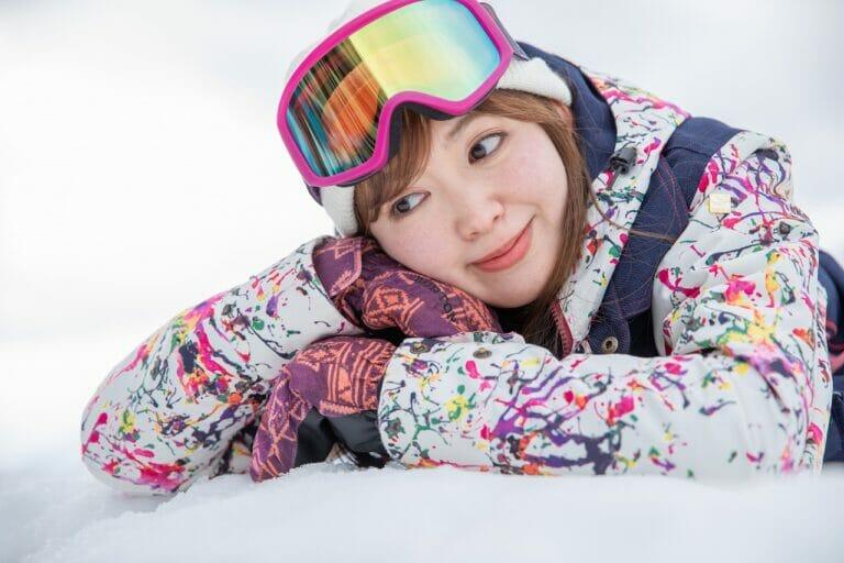 レディースレンタルスキー