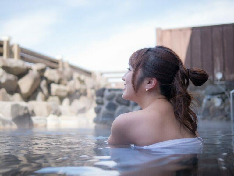 関西スキー温泉